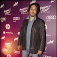 Vincent Elbaz au Heaven's Floor, à Cannes, le 14 mai 2010 !