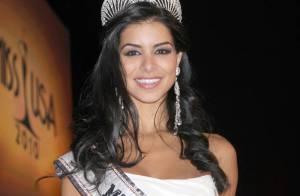 Découvrez le visage et la plastique de rêve de la plus belle femme des Etats-Unis : Rima Fakih, Miss USA 2010 !