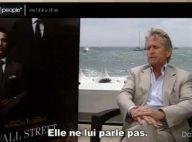 """Cannes 2010 - Interview exclu : Michael Douglas nous livre les secrets de """"Wall Street 2"""" !"""