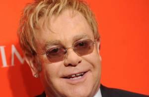 Cannes 2010 - Elton John logé sur la Croisette pour... 38 000 euros la nuit !