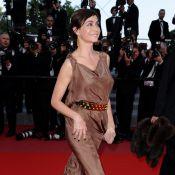 Cannes 2010 - Emmanuelle Béart divine quand Lambert Wilson continue de faire son show !