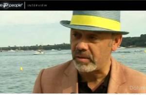 Cannes 2010 - Interview exclu : Christian Louboutin vous emmène au pays du burlesque !