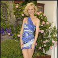 """Le top model Eva Herzigova """