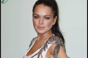 Lindsay Lohan : Un mandat d'arrêt avait été délivré contre elle... il a été annulé ! (réactualisé)