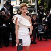 Cannes 2010 - Quand Clotilde Courau fait de l'ombre à l'actrice Elizabeth Banks, elle sort le grand jeu !