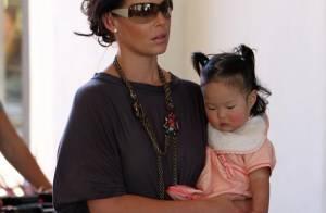 Katherine Heigl revient sur l'opération à coeur ouvert de sa petite fille...