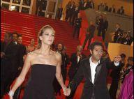 Cannes 2010 - Melissa Theuriau et Jamel Debbouze : Des inséparables amoureux... tendres et collés-serrés !