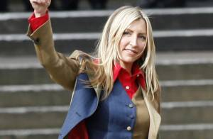 Divorce McCartney : Heather Mills ne regrette en rien d'avoir agressé l'avocate de son ex mari en plein tribunal...