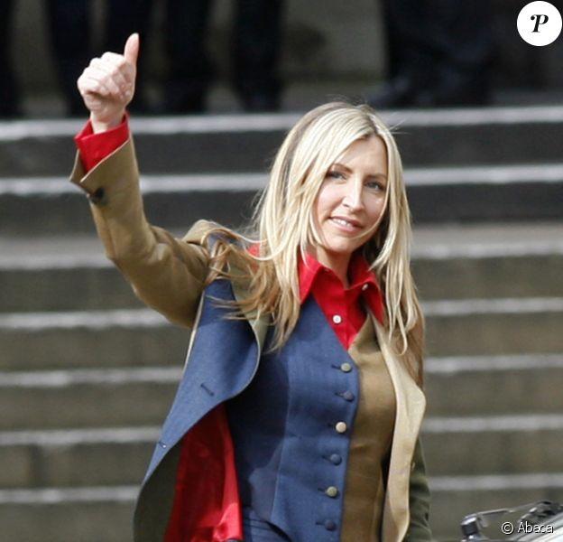 Heather Mills est fière de son acte envers l'avocate de Paul McCartney