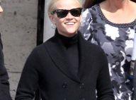 Reese Witherspoon : Avec son chéri ou ses copines, elle a toujours le sac qui tue !
