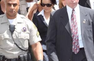 Lindsay Lohan : La starlette aux mille abus risque la prison ferme... et fait profil bas ! (réactualisé)