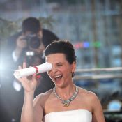 Juliette Binoche : Après le sacre de Cannes, retour sur la carrière d'une actrice aussi internationale que passionnante !