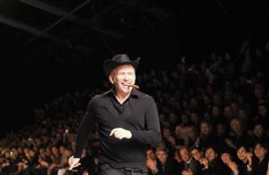 Jean-Paul Gaultier quitte la maison Hermès...