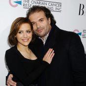 Brittany Murphy : Son époux Simon Monjack, décédé lui aussi, enterré auprès d'elle...