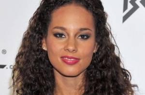 Alicia Keys, future mariée, elle attend son premier enfant !