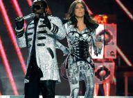 Les Black Eyed Peas ont mis le feu sur scène en invitant... Tom Cruise à les rejoindre !