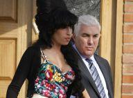 Amy Winehouse : Ecoutez son père chanter... C'est un vrai crooner !