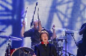 Sir Paul McCartney : Grosse frayeur à Mexico City avant de rencontrer Obama aujourd'hui !
