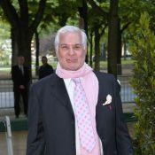 Tout le cinéma français réuni en hommage à l'anniversaire de la mort de Jean-Claude Brialy...