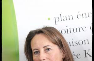 Ségolène Royal : Une plainte pour
