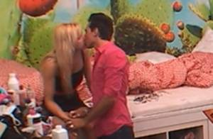 Dilemme : Regardez deux couples officialiser leur amour... Une pluie de bisous s'abat sur le cube !