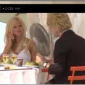 Secret Story 3 : Regardez Angie, une Barbie assassinée par son Ken... et les critiques ! (réactualisé)