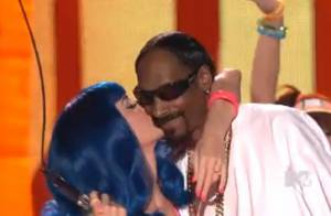 Katy Perry, la California Girl sexy en diable a mis le feu avec Snoop Dogg !
