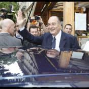 Quand Jacques Chirac écrase son ex-rival Lionel Jospin !