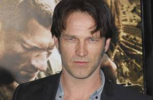 Stephen Moyer de