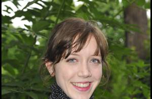 Sara Giraudeau : ses parents, Anny Duperey et Bernard Giraudeau, peuvent encore une fois être fiers d'elle !