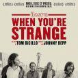 La bande-annonce de  When you're strange .