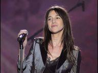 """Charlotte Gainsbourg : """"J'arrête les disques de mon père très vite, avant que sa voix n'arrive..."""""""