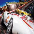 Affiche de 'Speed Racer'