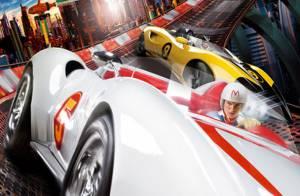 La bande-annonce et les affiches de 'Speed Racer', le nouveau film des créateurs de 'Matrix' !