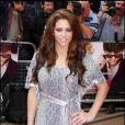 Bianca Gascoigne, à l'occasion de l'avant-première de  Kiss and Kill , à l'Odeon West End de Londres, le 9 juin 2010.