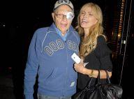 Larry King : Son épouse Shawn Southwick aurait tenté de se suicider !