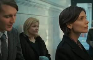 Regardez Katie Holmes face à un gigolo... très particulier !
