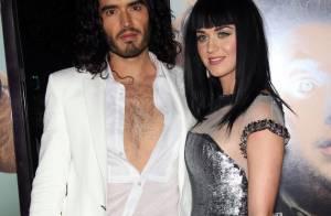 Katy Perry : Pour ne pas fâcher son amoureux elle l'a joué patriote... très sexy !