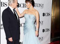 Catherine Zeta-Jones, une gagnante qui crie son amour, non loin de Scarlett Johansson, divine et sensuelle !