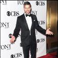Ricky Martin lors des Tony Awards le 13 juin 2010 à New York