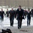 La nouvelle armée de vampire, bien décidée à chasser Bella.