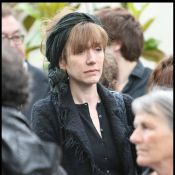 Obsèques de Ginette Garcin : le vrai chagrin de Virginie Lemoine et de Raphaël Mezrahi...