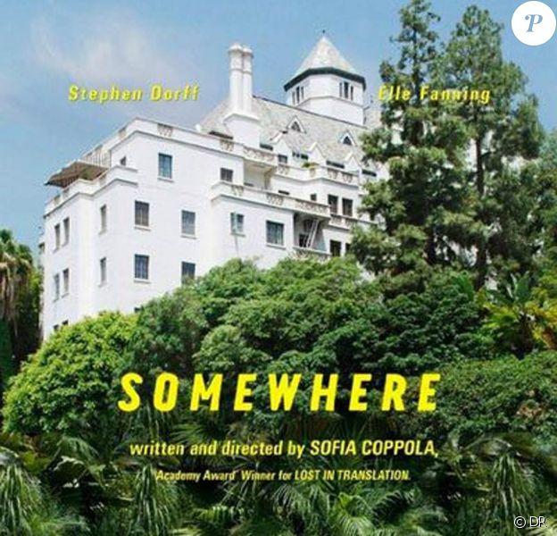 Des images de Somewhere, de Sofia Coppola.