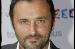 Frédéric Lopez :
