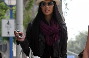 Nicole Scherzinger : Même en mode casual, elle est toujours à croquer !