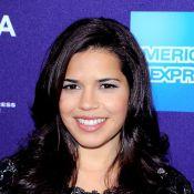 America Ferrera : La jolie comédienne s'est fiancée ! En route vers le mariage !