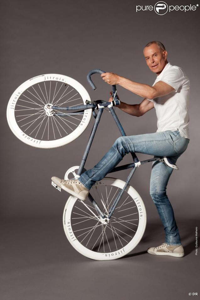 Jean-Claude Jitrois a customisé un vélo Peugeot présenté lors du Festival de la publicité, du 20 au 26 juin 2010 à Cannes pour sa 57e édition et qui sera revendu pour l'association ACT Responsible en octobre 2010