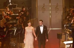 Mariage de Victoria de Suède : Les amoureux héros d'un gala somptueux... pendant qu'on copine en tribunes !