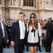 Matthew McConaughey et Camila Alves : Un couple resplendissant de beauté !
