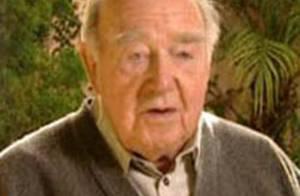 Le cinéaste britannique Ronald Neame est mort...